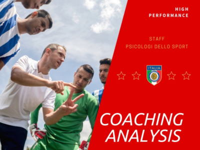 Coaching Analysis