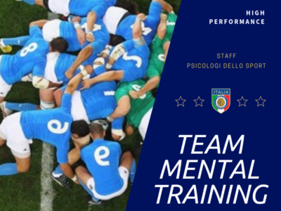 Team Mental Training