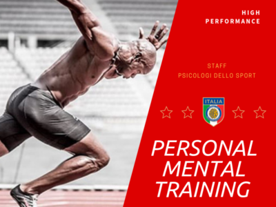 Personal Mental Training